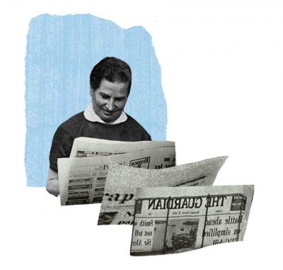 Lees nu gratis digitale kranten met het Gopress krantenarchief